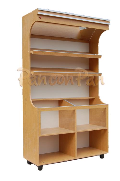Mueble Panera - Facturero