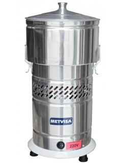 Cutter procesador Metvisa  CUT-2,5