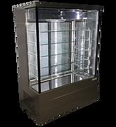 Expositora de Tortas Premium Alta 160