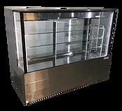 Heladera Expositora de Tortas Premium 120