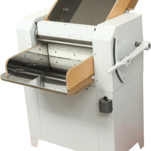 Sobadora Pastelera 1 HP Rolos 110 x 500 mm
