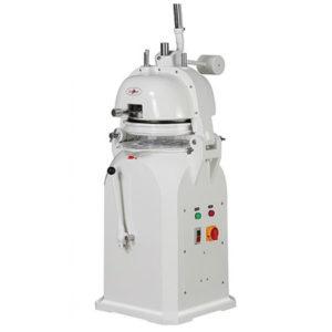 Divisora Rebolladora de masa automatica