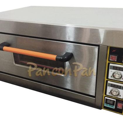 Horno De Piso HPR-20 Con Vaporizador