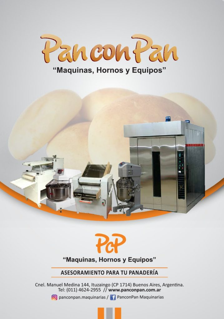 Catalogo Pancon Pan